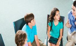 Advanced Skills for Classroom Management